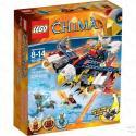 Лего Чима 70142 Истребитель Эрис