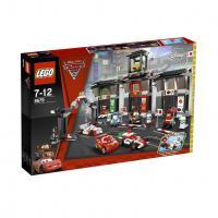 Новый набор Лего арт.8679 Токийская гоночная трасса