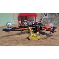 LEGO 75102 X-Wing истребитель