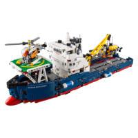 Лего техник 42064