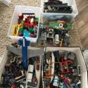 Продам LEGO на 90% коллекция City