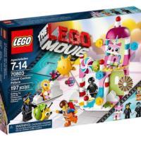 Продам новый набор Лего Фильм арт.70803