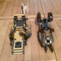 Эксклюзивные наборы Лего