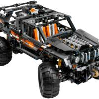 LEGO Technic 8297 - Off-Roader  Внедорожник