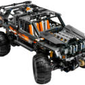 LEGO Technic 8297 - Off-Roader  Внедорожник