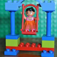 Продаю LEGO DUPLO Цирк 10504 (62 детали)