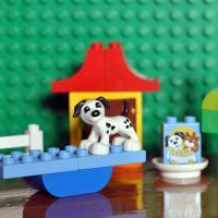 Продаю LEGO DUPLO. Друзья 4624 (31 деталь).