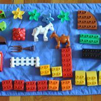 Продаю LEGO DUPLO  Мой первый сад 10517 (36/38 деталей).