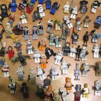 Продам Коллекцию Лего