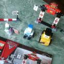 LEGO тачки