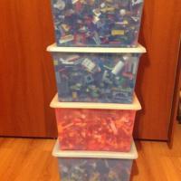 Продам детали Lego