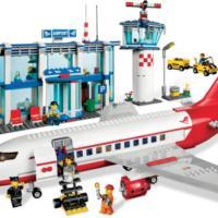 LEGO  City Airport 3182 Аэропорт