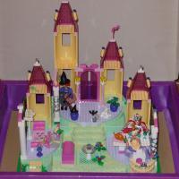 Belville 5808 The Fairytale Palace (Заколдованный дворец)