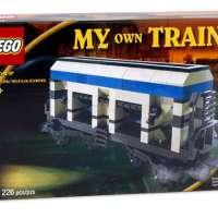 Железная дорога 10017