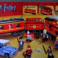 Продам набор Лего серия Гарри Поттер (Хогвартс Экспресс)