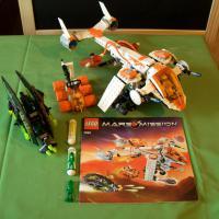 Lego Mars mission 7692 MX-71 Recon Dropship