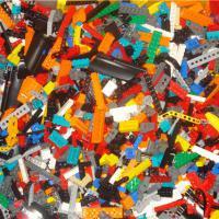 Лего куплю разные детали б/у . Почтой России.