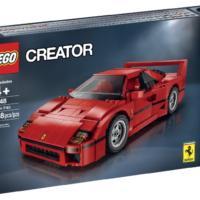 Lego Creator  Феррари 10248