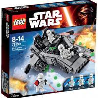 """Продам Наборы """"Лего"""" серии Star Wars 75100, 75102, 75104, 75101"""