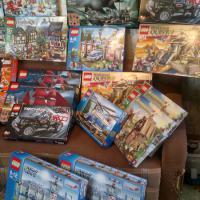 LEGO 20 КГ россыпью