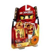 Новый конструктор Лего Ninjago Ния арт.2172