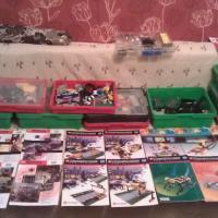 продам конструктор Lego dacta