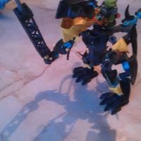 лего бионикл