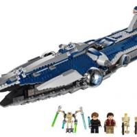 Продам Лего Star Wars истребитель