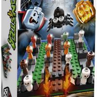 Lego Game 3837 монстры 4