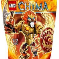 Лего bionicle 70785, Лего Chima 70206