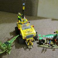 Набор LEGO DINO 5884