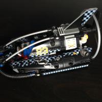 Продам Lego technic 42002