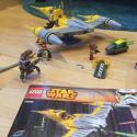 Lego Star Wars | Лего Стар Ворс | 75092