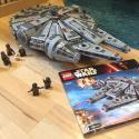 Lego Star Wars | Лего Стар Ворс | 75105