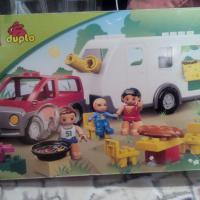 Lego Duplo 5655 Трейлер б. у