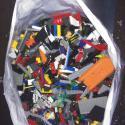 Продам Lego, Lego Technic, Legi Bionicle в россыпь