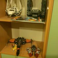 Продам 4 набора Lego Star Wars