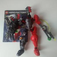 Продам Lego Hero Fastory. Состояние отличное, детали оригинал.