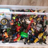 ДЕТАЛИ LEGO