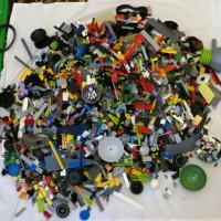 Продам Lego россыпью 12 кг