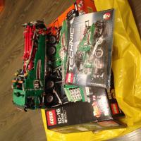 Продам Лего 42008 (машина техобслуживания)