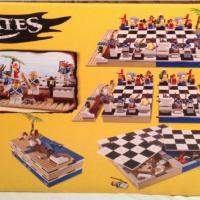"""Продажа LEGO """"Пиратские шахматы"""" 40158"""