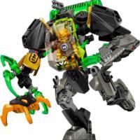 Лего Hero Factory 44019