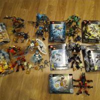 Серия Lego Bionicle Первой Половины 2015-го года