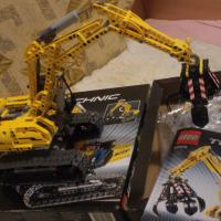 LEGO Technik 42006