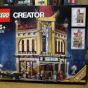 Lego Кинотеатр 10232