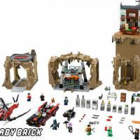 """продается конструктор Лего """"Пещера Бэтмена"""". Цена 15000р."""