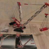 Продам Lego Technic 8288 (Гусеничный Кран)