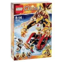 Lego 70144 Чима Огненный лев Лавала