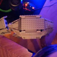 Лего AT-AT SATRWARS 75054